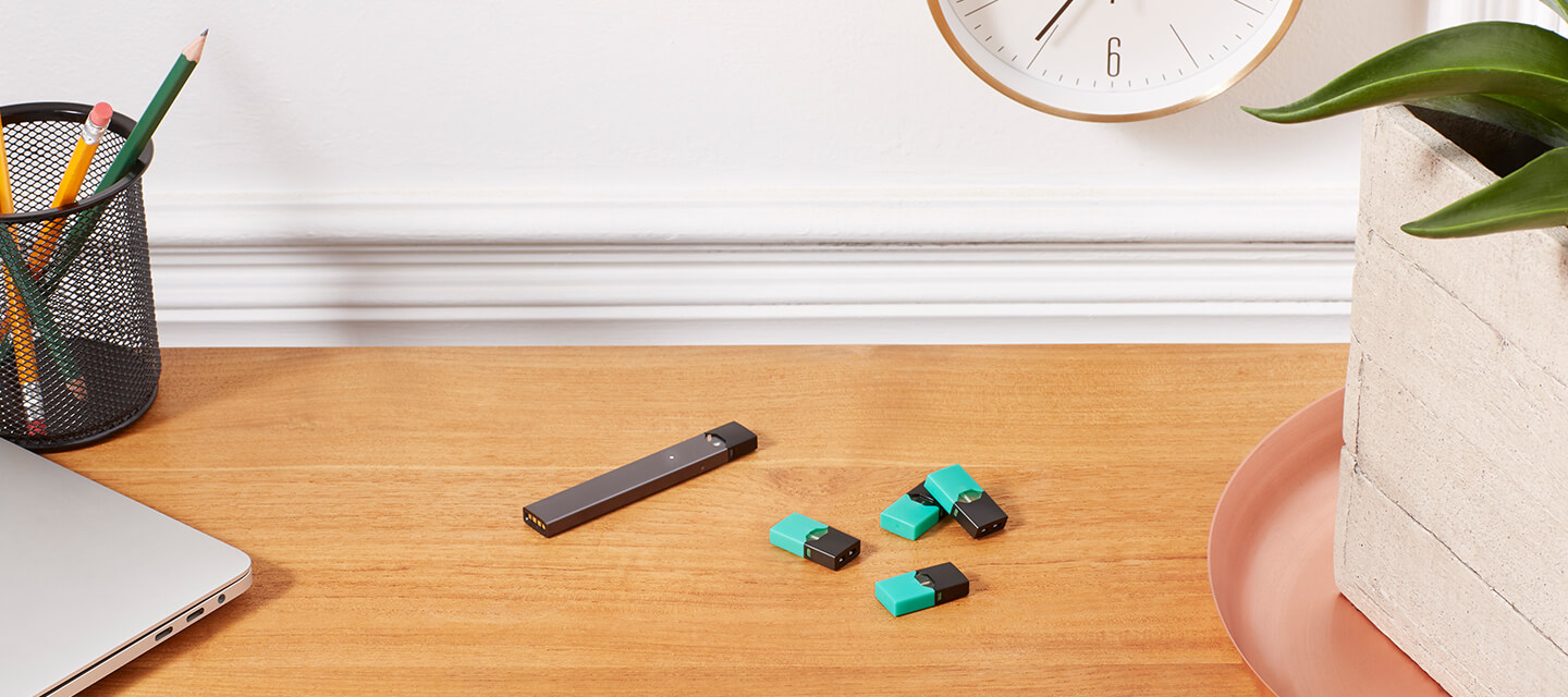 Cool Mint Juul Pods