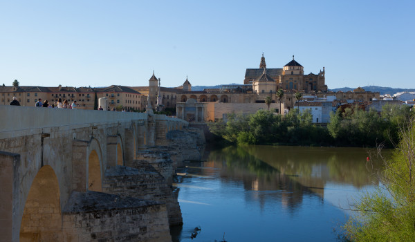 Roman bridge (Córdoba)