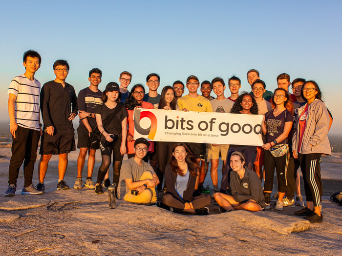 GT Group Photo