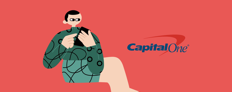 Capital One Header