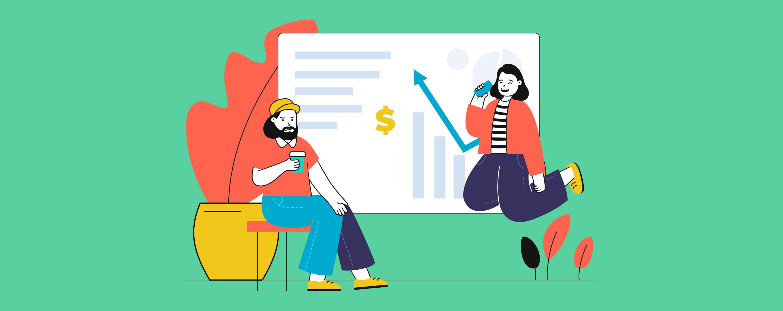 Calculating Business Cash Flow