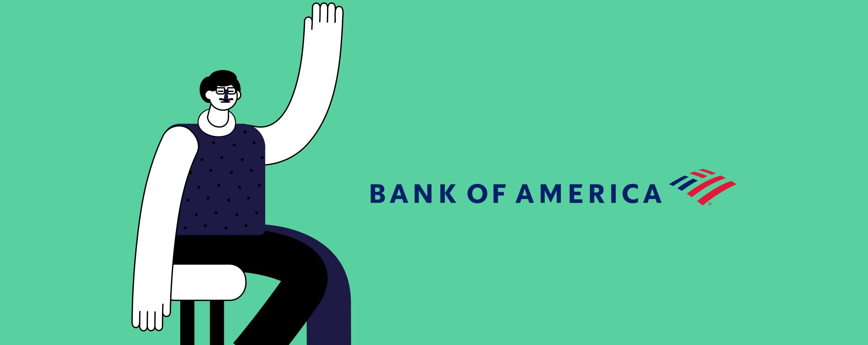 Bank of America Header