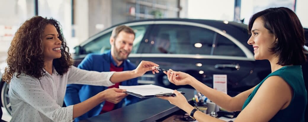 Should You Refinance Your Auto Loan or Trade In Your Car?