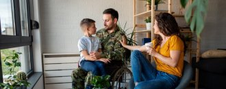 Small Business Loans & Grants for Disabled Veterans
