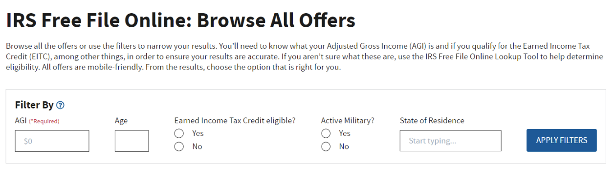 Free taxes 1