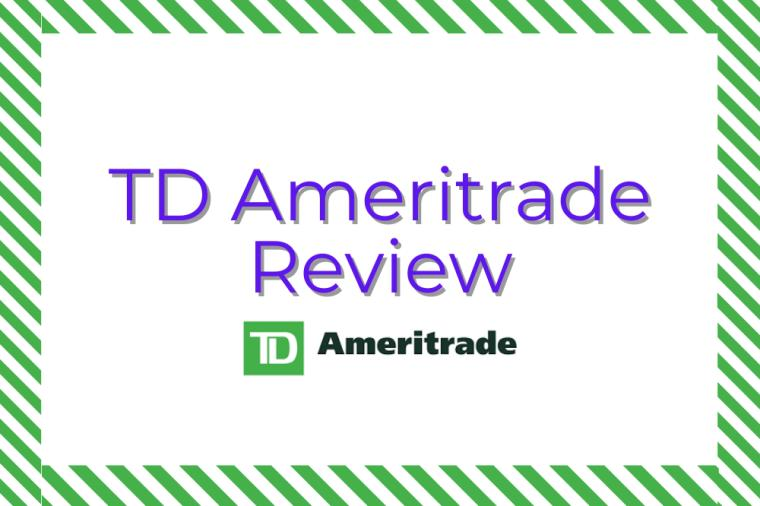 TD Ameritrade Review – A Robust Investing Platform