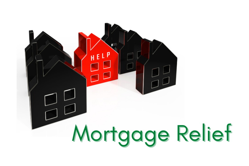 The Best Mortgage Relief Programs – Help if You're Struggling