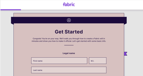 Fabric review 1