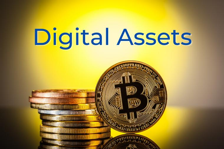 Digital Assets: Why It Is Still Early