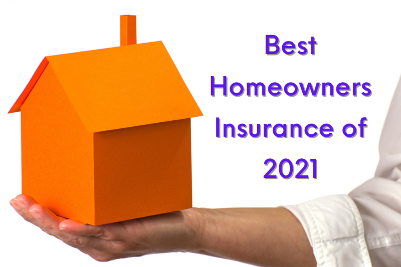 Best Homeowners Insurance