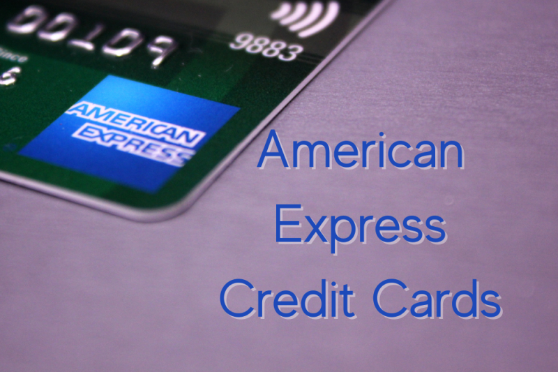 American Express Credit Cards – Which Is Right For You?