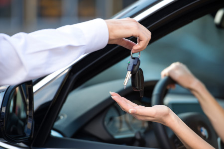 Rental Car Insurance Coverage: Do You Need it?