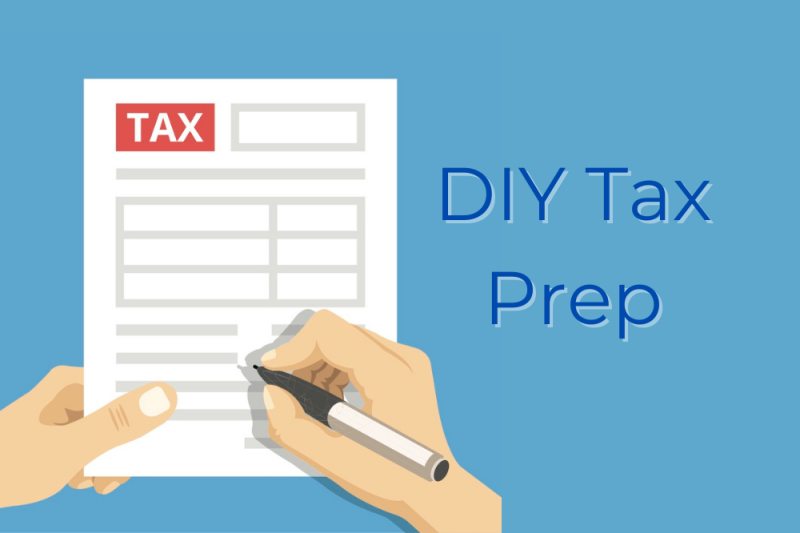 Best Online DIY Tax Prep