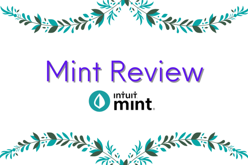 Mint Review – Budget, Save and Take Hold of Your Finances