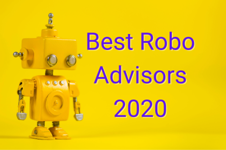 Best Robo Advisors of 2020