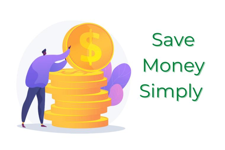 21 Simple Ways to Save Money in 2021