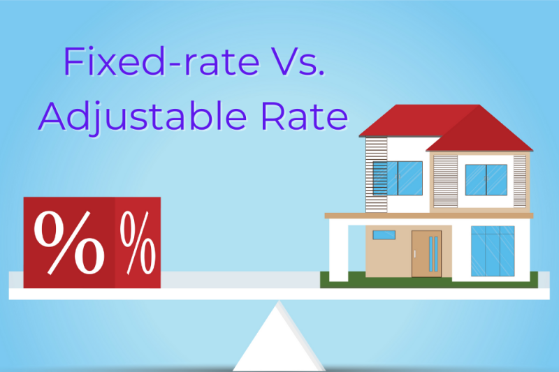 Finding The Best Mortgage: Your Guide to Fixed-rate Vs. Adjustable Rate Home Loans