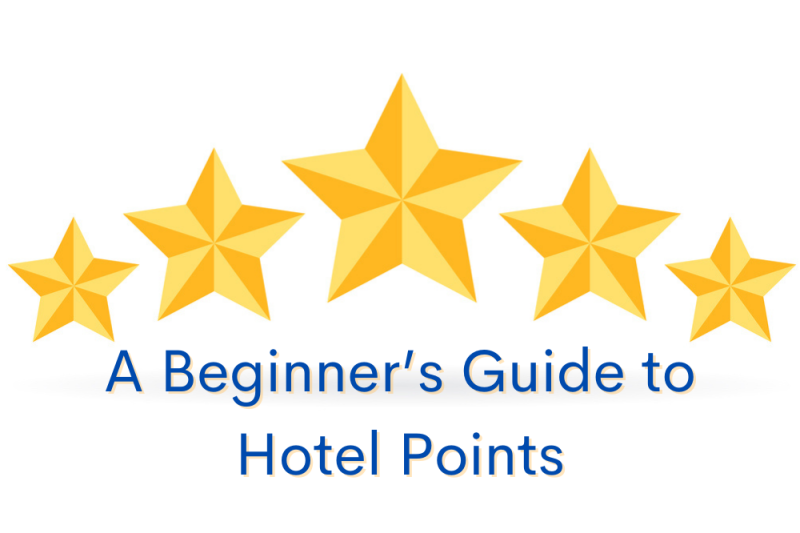 A Beginner's Guide to Points