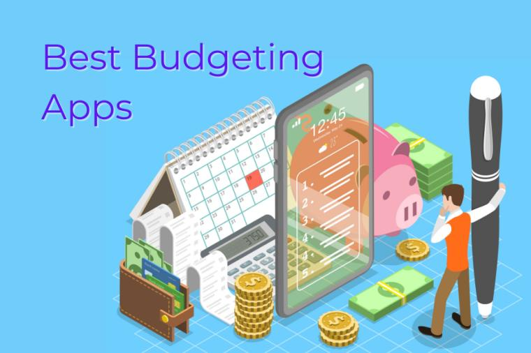 Stick To Your Budget With These 8 Top Budgeting Apps