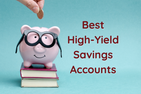 Best High-Yield Savings Accounts