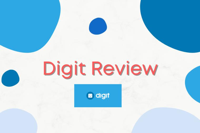 Digit Review – An App That Automatically Saves for You