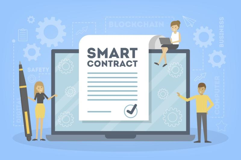 What Is a Smart Contract and How Does It Work?