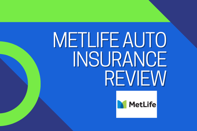 MetLife Auto Insurance Review