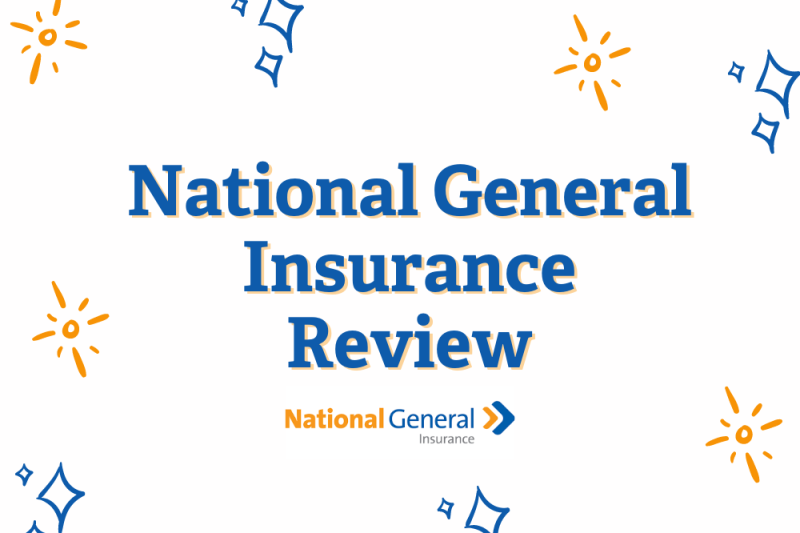 National General Auto Insurance Review: Features, Pros & Cons, and Costs