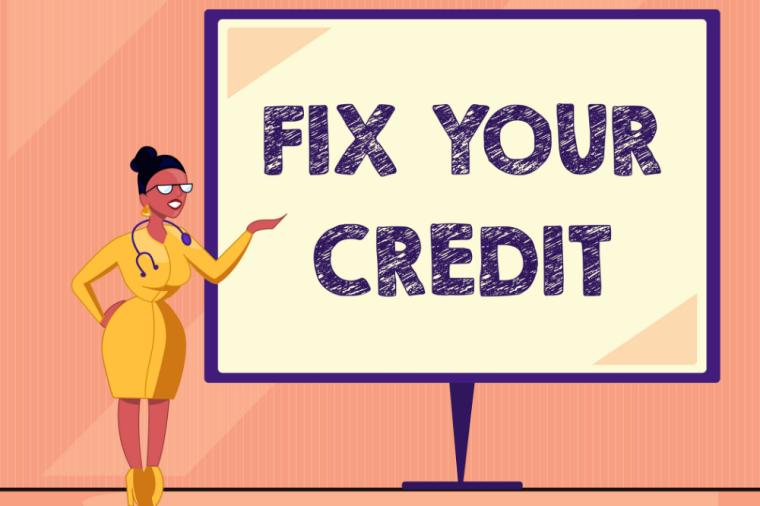 Should You Use a Credit Repair Service to Fix Your Credit?