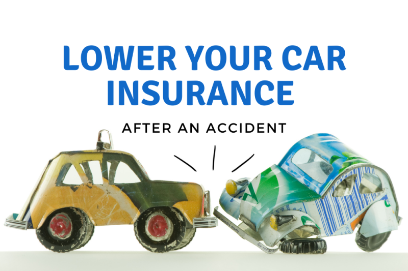 How to Lower Your Car Insurance After an Accident: 8 Tips to Keep Premiums Low