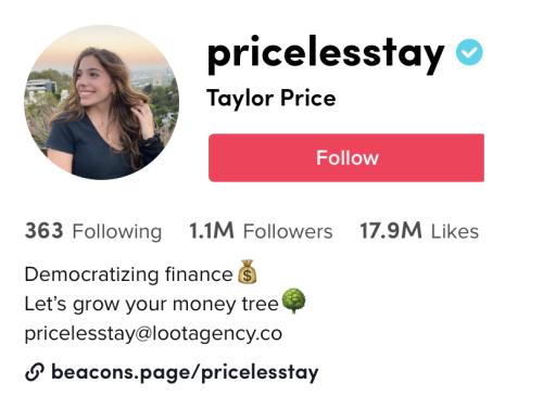 Taylor Price