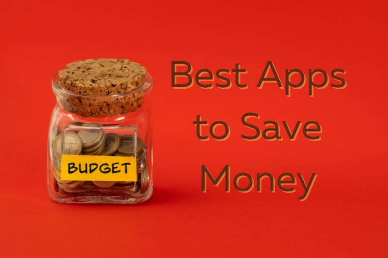 Best Apps to Save Money