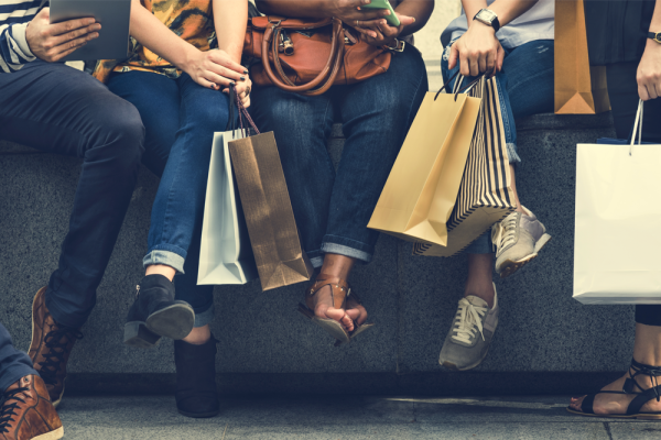5 Things That Get You To Overspend on Shopping, and How to Avoid Them