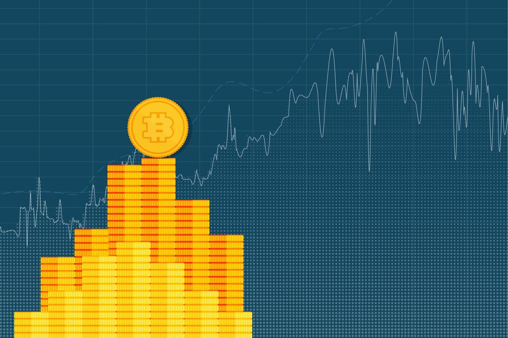 crypto stock