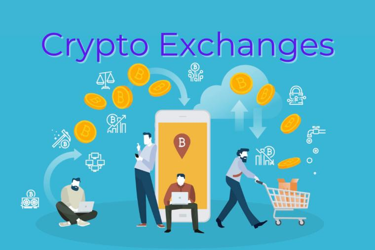 The 5 Best Online Cryptocurrency Exchanges for Retail Investors