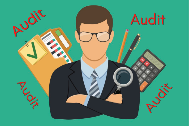 10 Tax Filing Mistakes That Might Trigger an IRS Audit (and How to Avoid Them)