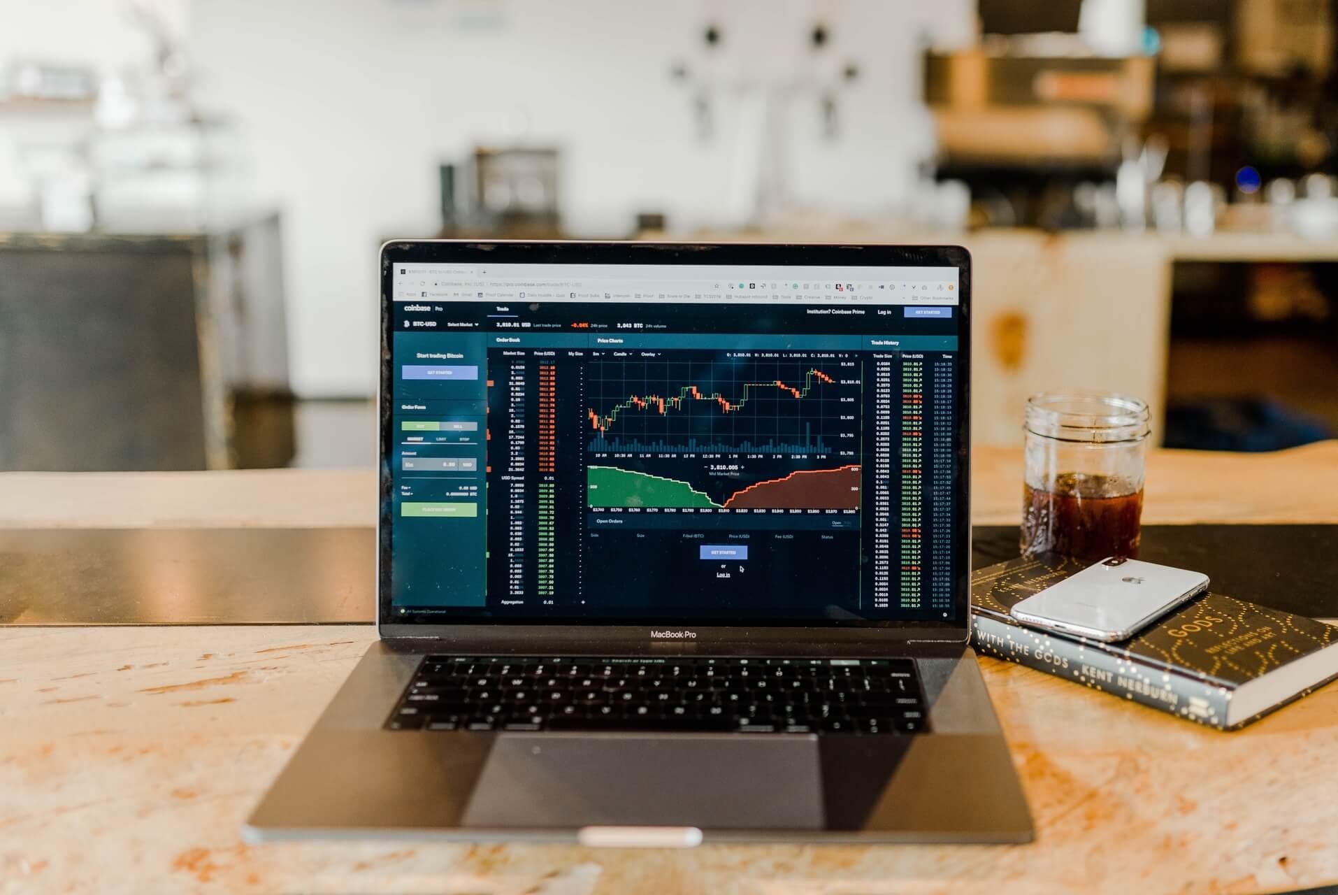 Digital Currency Investor