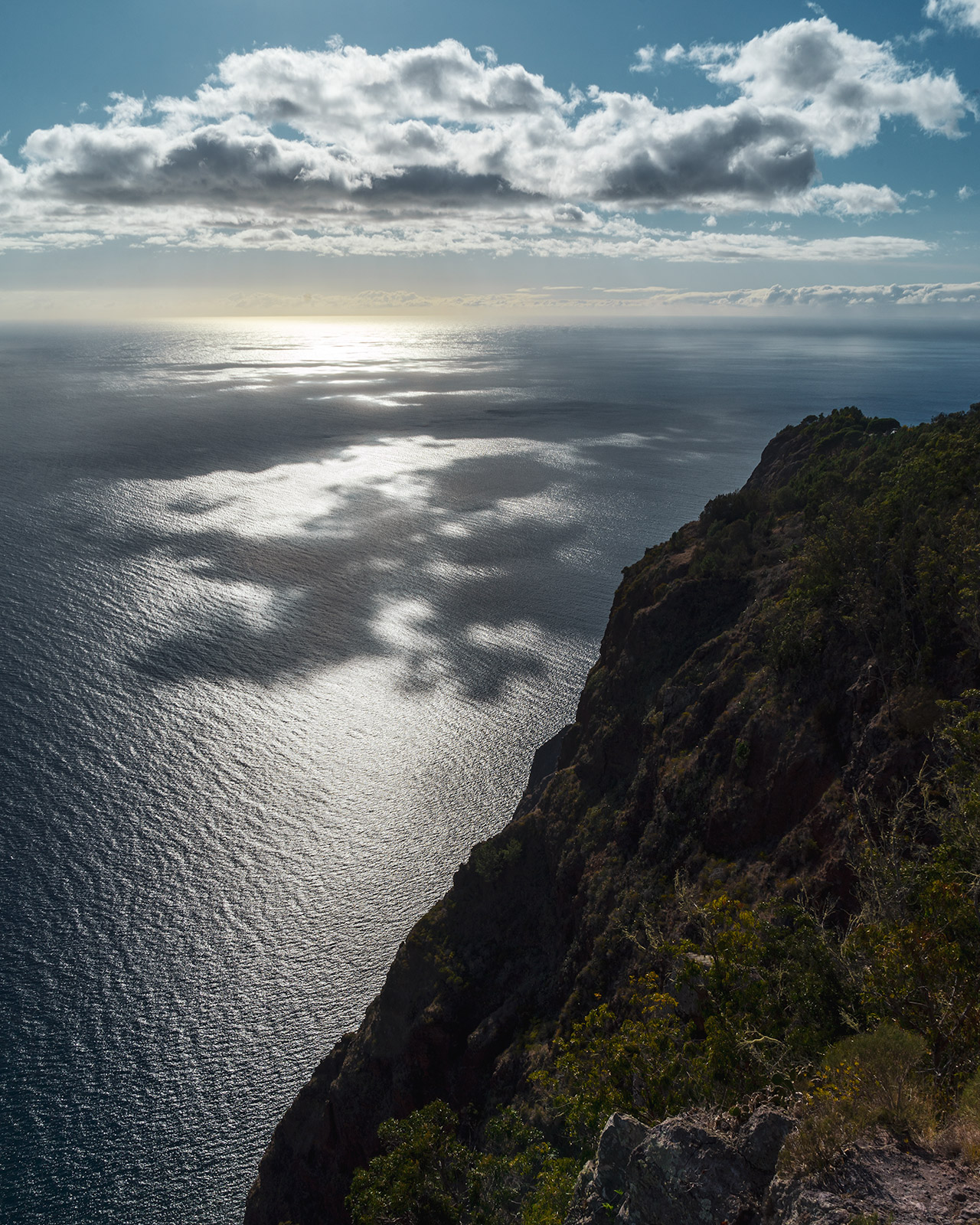Cabo Girão - the highest cape in Europe