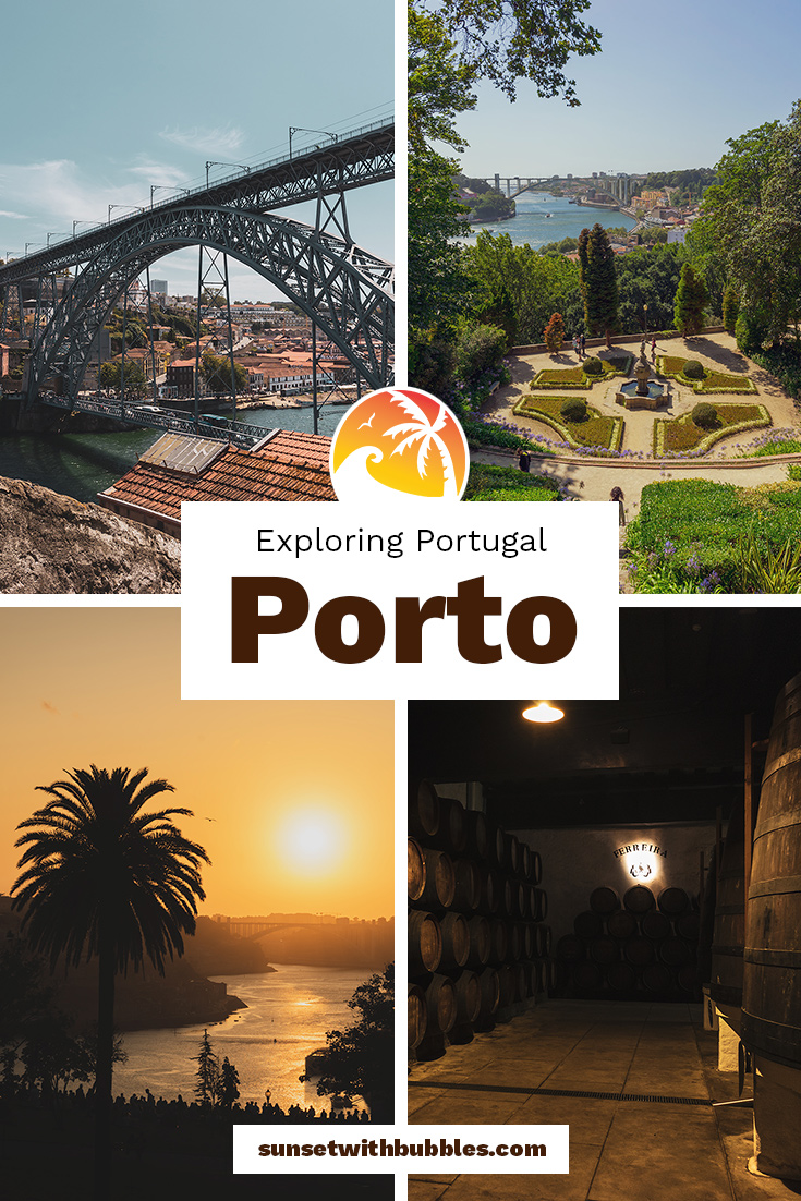 Pinterest: Exploring Portugal - Porto