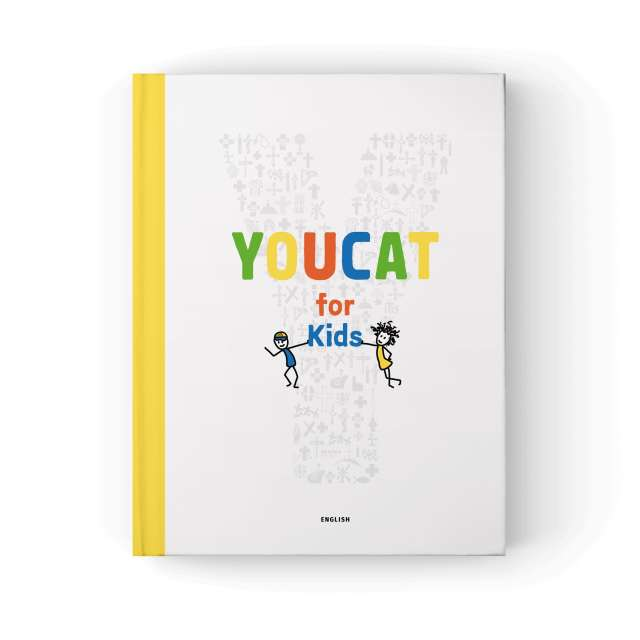Buch: YOUCAT for Kids, Deutsch