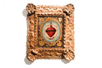 Devotion of the Sacred Heart of Jesus