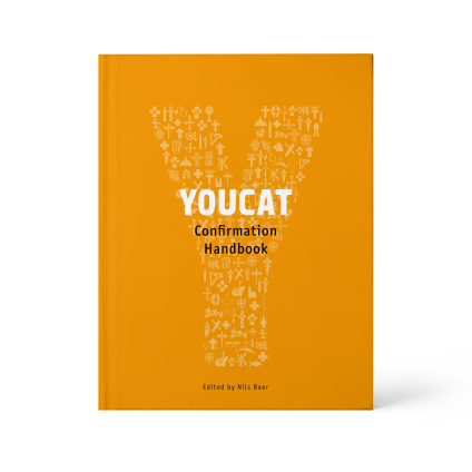 YOUCAT Confirmation Handbook