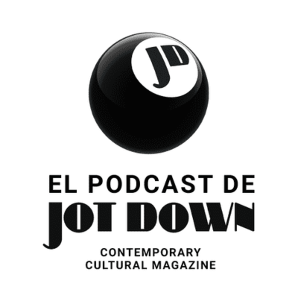 Cover - El podcast de Jot Down