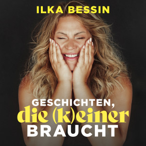 Ilka Bessin Podcast Cover
