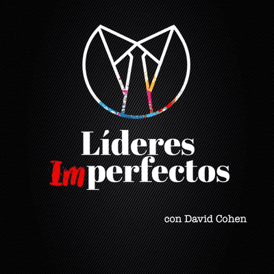 Líderes Imperfectos cover