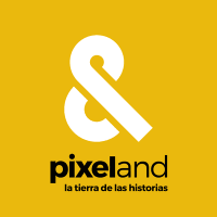 Pixeland, a podcast about stories which deserve to be told