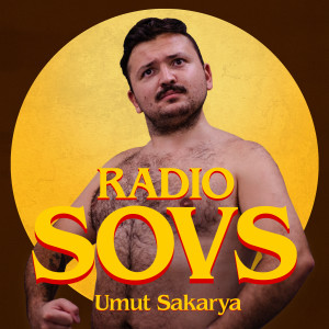 Cover til Radio Sovs