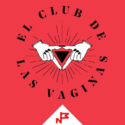 El club de las Vaginas cover