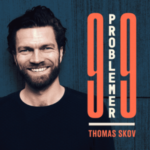 Cover til podcasten 99 Problemer