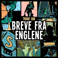 Cover til Third Ears podcast, Breve fra englene